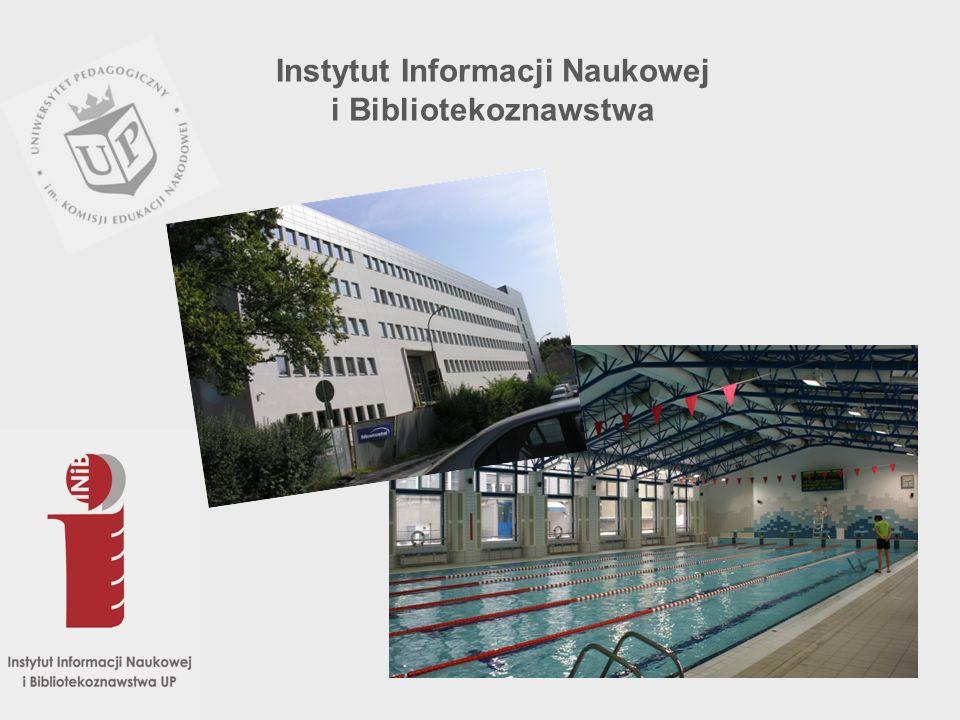 Zespół Kierunkowy Bibliotekoznawstwa - kierowany przez prof.