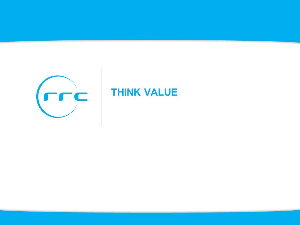 THINK VALUE