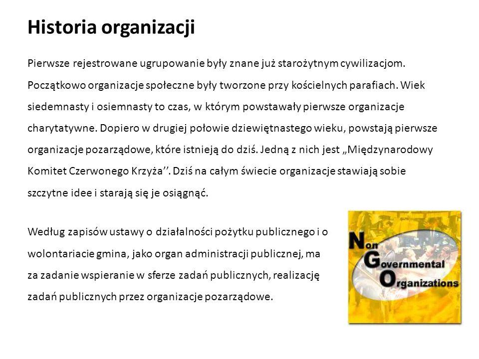 Organizacja pożytku publicznego (OPP) termin wprowadzony w Polsce 1 stycznia 2004 przepisami ustawy o działalności pożytku publicznego i o wolontariacie.
