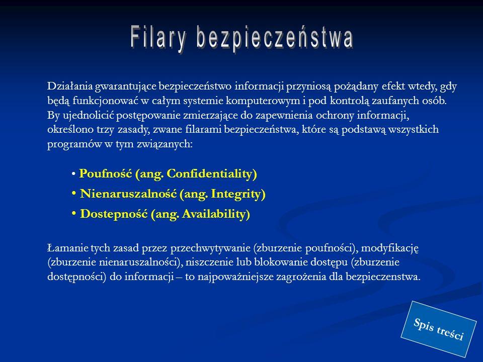 http://galaxy.uci.agh.edu.pl/~szymon/artykuly/iwp.html http://www.odzyskiwaniedanych.com/faq.html http://pl.wikipedia.org/wiki/Archiwizacja http://pl.wikipedia.org/wiki/Zasilacz_bezprzerwowy http://pl.wikipedia.org/wiki/Szyfr http://www.balon.s3.pl/handbook/firewalls.html http://www.e-podpis.pl/ Podręcznik Informatyka część 2 wyd.WSiP 2003r.
