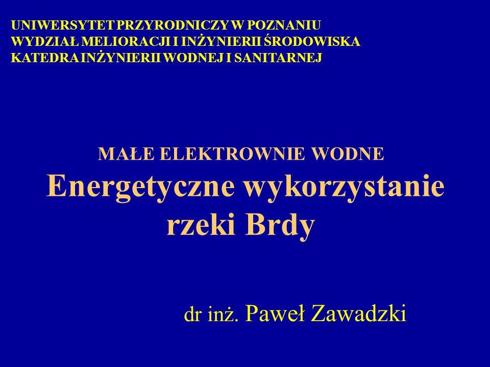 Zbiornik Koronowski Budowa stopnia wodnego Koronowo trwała 5 lat: od 1 kwietnia 1956 roku do 4 marca 1961 roku.