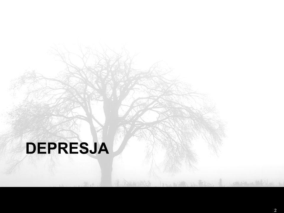 Wykład IV Zaburzenia afektywne. Od anhedonii do manii. Andrzej Czernikiewicz 21.11.2011