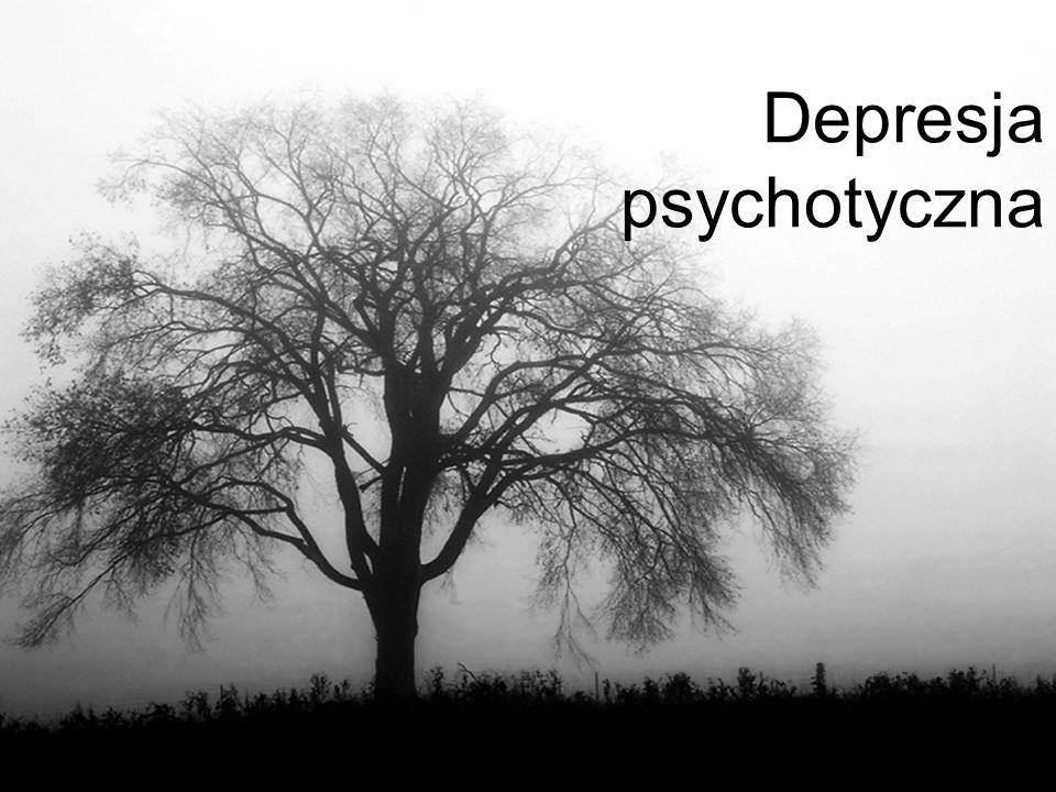 22 Co to jest depresja sezonowa? To postać zaburzenia depresyjnego, którego objawy powracają zimą, lub jesienią. Skracanie się dnia jest czynnikiem, k
