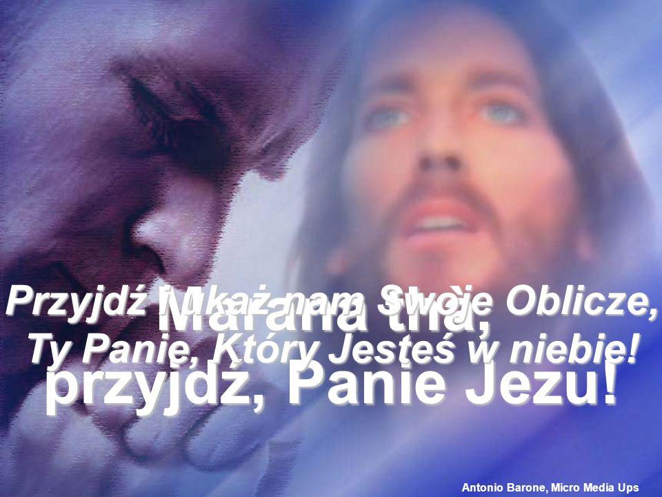 Nasza wiara niech przyjmie Twoje Słowo a nasze serce przeniknięte mocą Twego Ducha niech stanie się Twoim mieszkaniem na wieki.