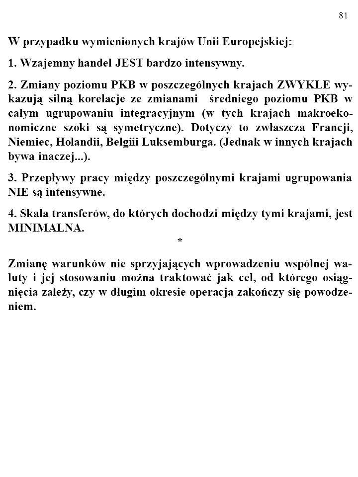 80 SKALA TRANSFERÓW MIĘDZY TYMI KRAJAMI, JEST DU- ŻA.