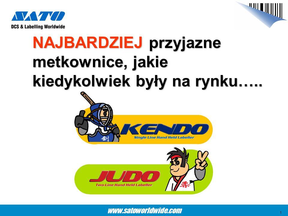 www.satoworldwide.com KENDO MOTEX MX5500 METO PL SERIES BLITZ PRICE LABELLER From LIBIDA China JOLLY NAJLEPSZY KENDO NAJLEPSZY Wybór – Jednorzędowa KENDO.