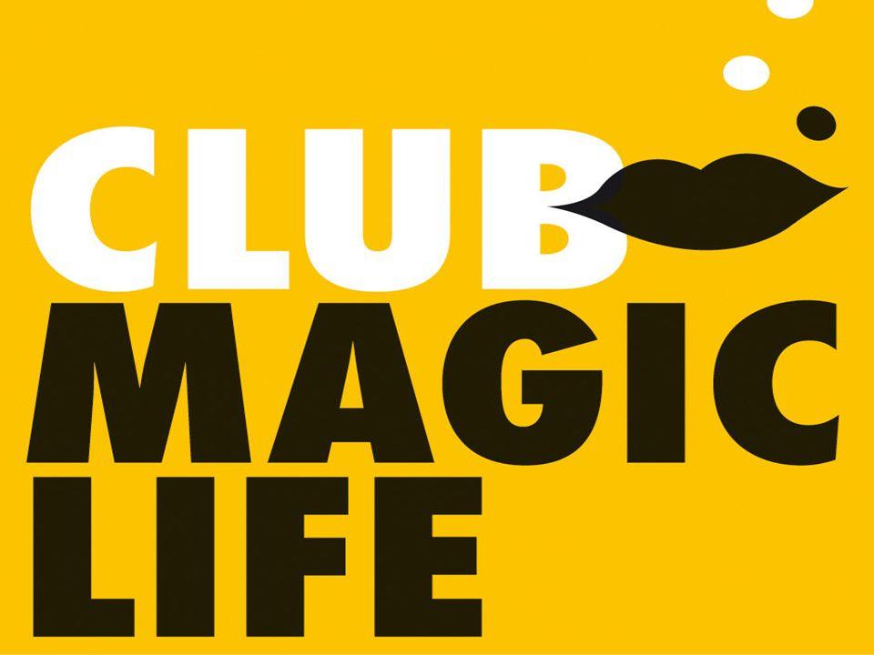 Kluby Magic Life to wspaniała okazja do spędzenia wakacji w aktywny sposób.