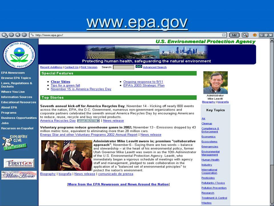 www.epa.gov