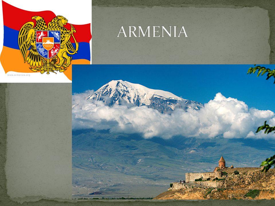 Językiem ormiańskim posługuje się ok.5 – 6 mln ludzi, z których ok.