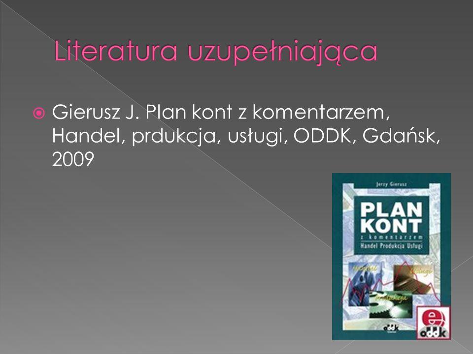 I.Działalność podstawowa 1. Przychody ze sprzedaży 2.