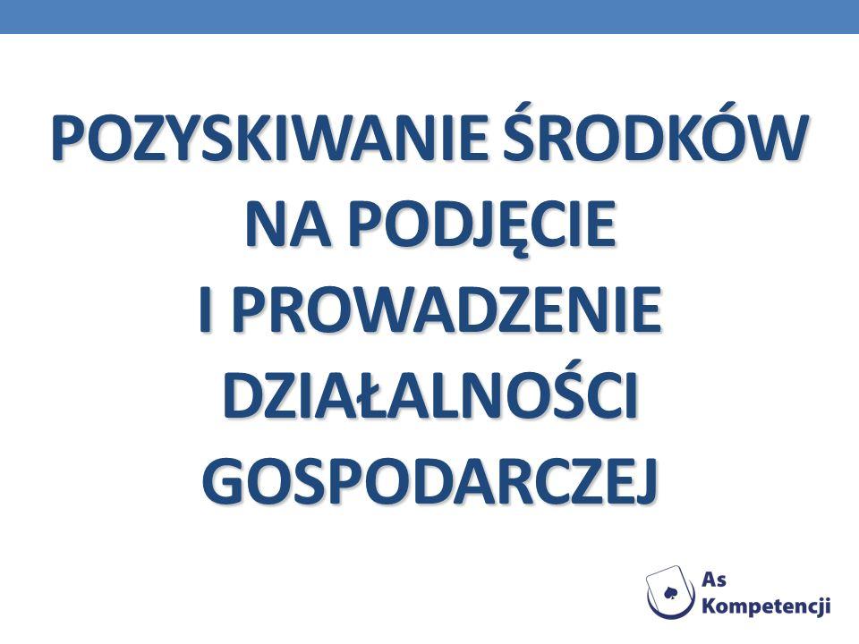 PORÓWNANIE KOSZTÓW PROWADZENIA FIRMY W AKADEMICKICH INKUBATORACH PRZEDSIĘBIORCZOŚCI I W FORMIE WŁASNEJ DZIAŁALNOŚCI GOSPODARCZEJ Źródło: inkubatory.pl