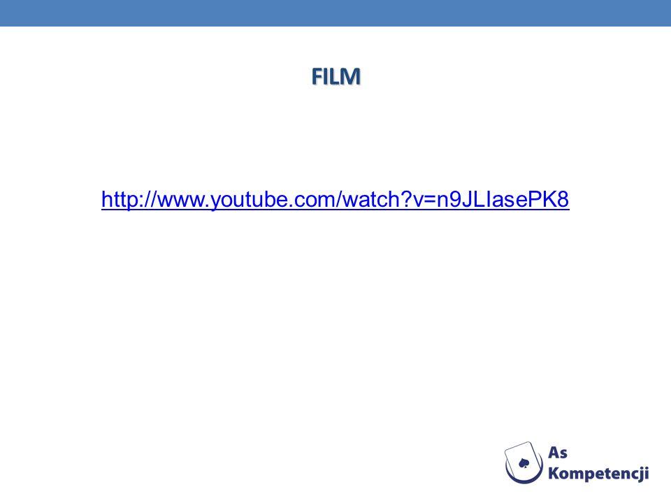 FILM http://www.youtube.com/watch?v=n9JLIasePK8