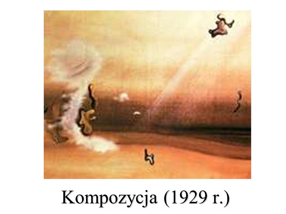 Kompozycja (1929 r.)