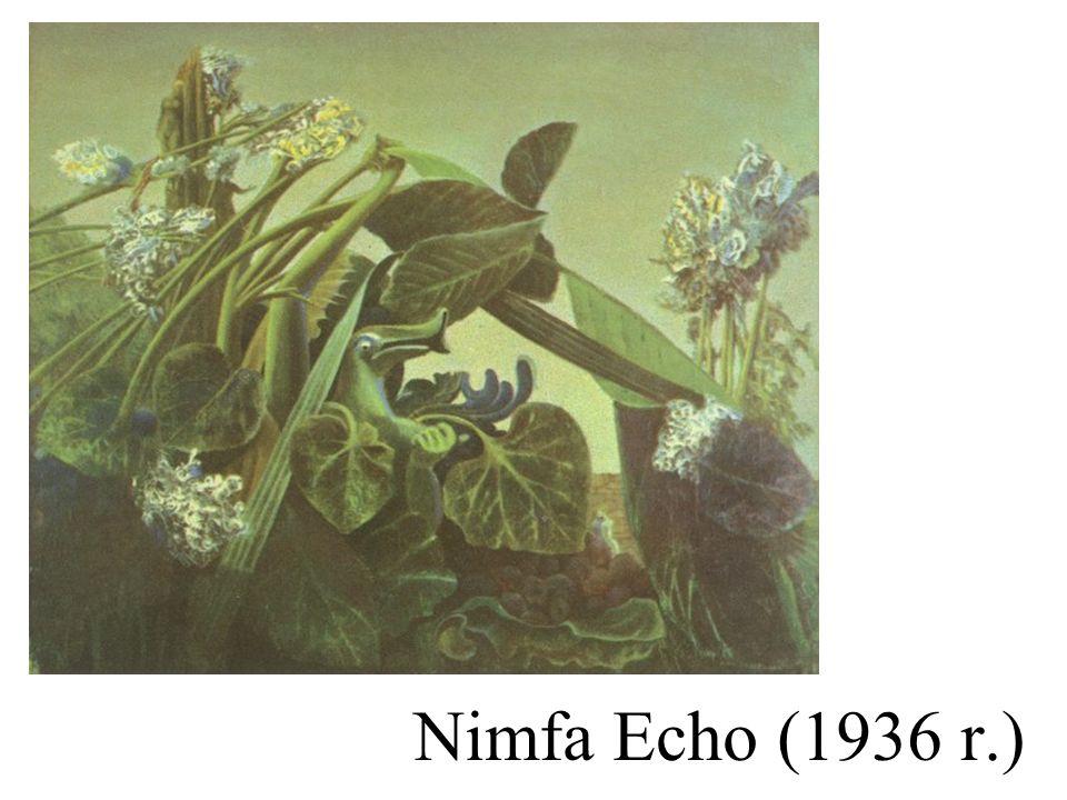 Nimfa Echo (1936 r.)