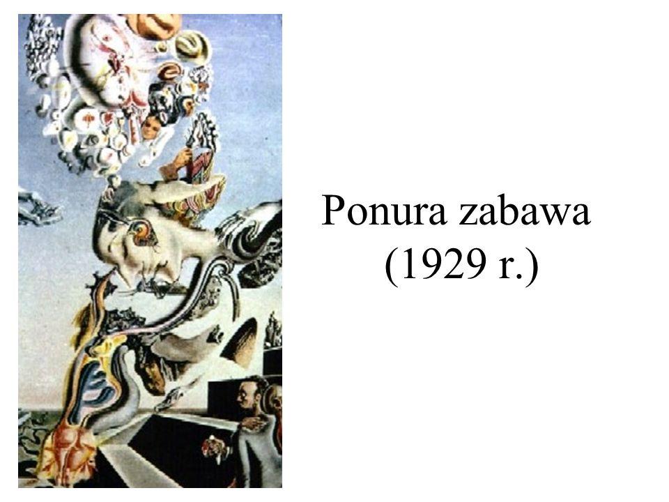Ponura zabawa (1929 r.)