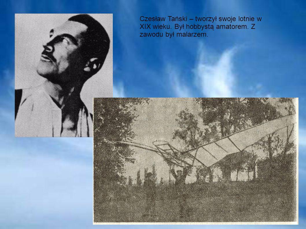 Sukcesy polskiego lotnictwa W 1926 r.