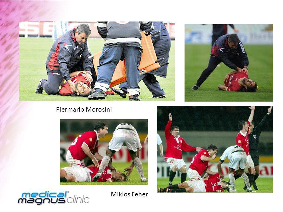 Miklos Feher Piermario Morosini