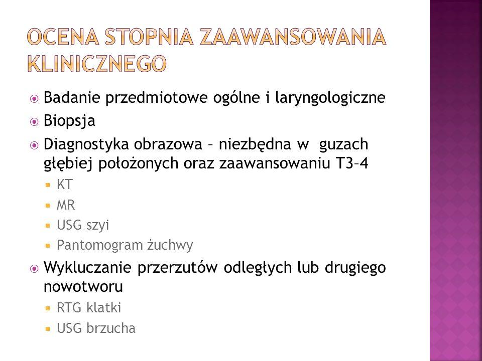 Rozległość zabiegów operacyjnych raka krtani w laryngektomiach częściowych z rekonstrukcją A – laryngektomia nadgłośniowa, B – laryngektomia przezgłośniowa metodą Calearo, C – laryngektomia przezgłośniowa metodą Sedlacek, D – laryngektomia nadpierścieniowaz CHEP, E – laryngektomia nadpierścieniowa z CHP