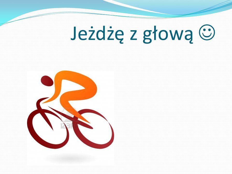 Ubiór pieszego i rowerzysty Na co jesteśmy narażeni??.