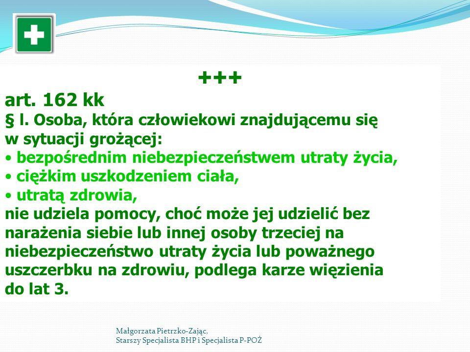 art.162 kk § l.