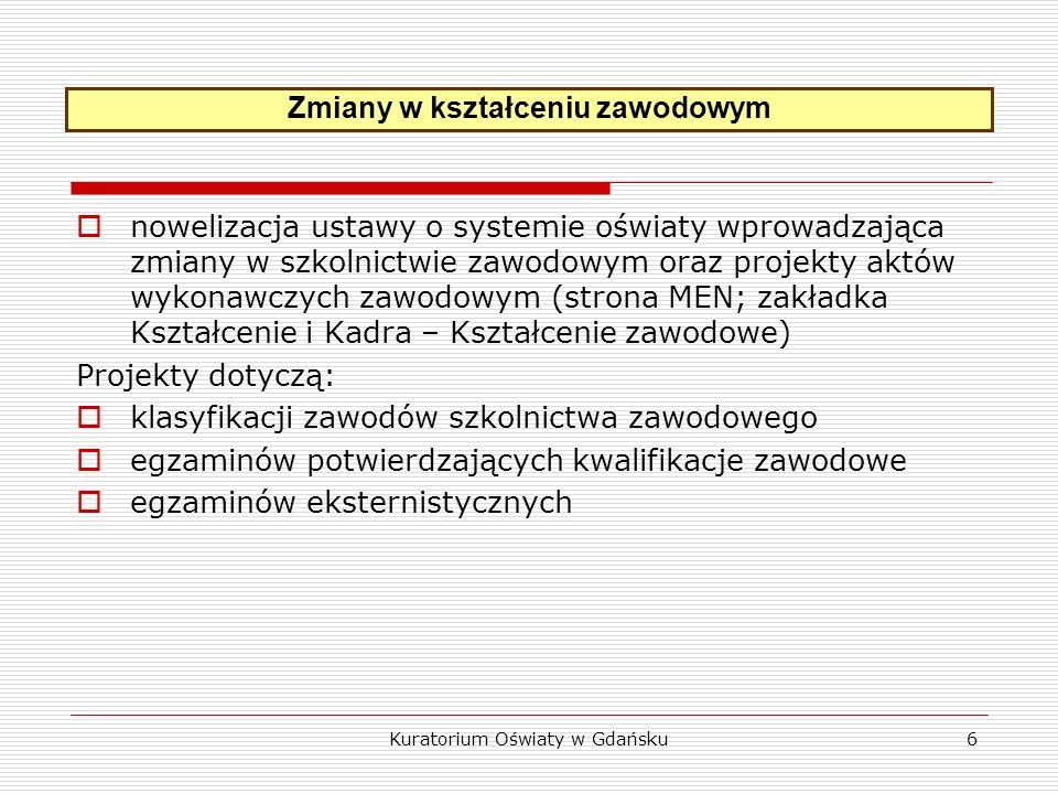 7 Zatrudnianie nauczycieli zgodnie z kwalifikacjami Rozporządz.