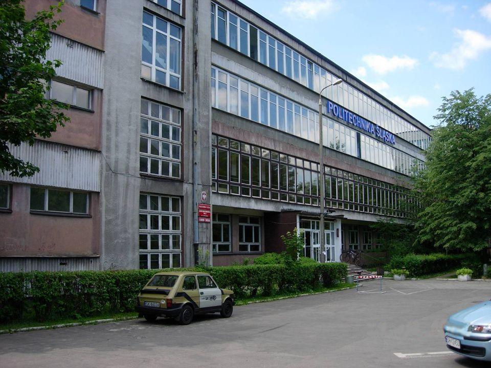 Środki pochodzące ze źródeł zagranicznych w wydatkach publicznych w spojrzeniu regionalnych izb obrachunkowych Bytom Adaptacja budynku na potrzeby Pol