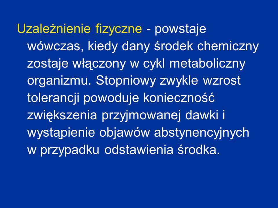 ecstasy (narkotyk syntetyczny) Niepokój Depresja Paranoja obniżenie sprawności intelektualnej mania prześladowcza szybkie nieregularne bicie serca bóle w klatce piersiowej drżenia skurcze mięśni