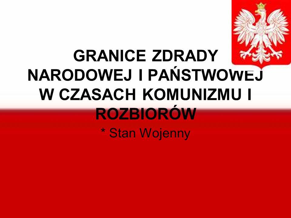 Mapa Polski po III Rozbiorze