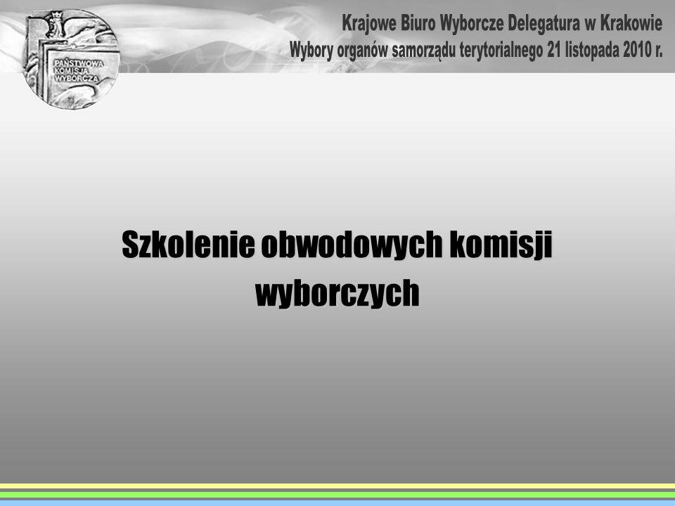 przykłady, wójt… 1.Adam Adamski, ……………… 2. Bronisław Kwiatkowski, …………………..