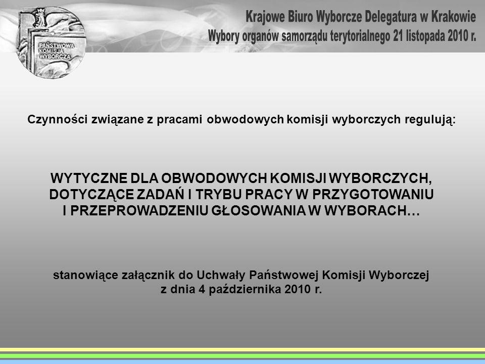 przykłady, gminy do 20 tys.mieszkańców Jan Kowalski Adam Nowak Lista Nr 1 – KWW.......