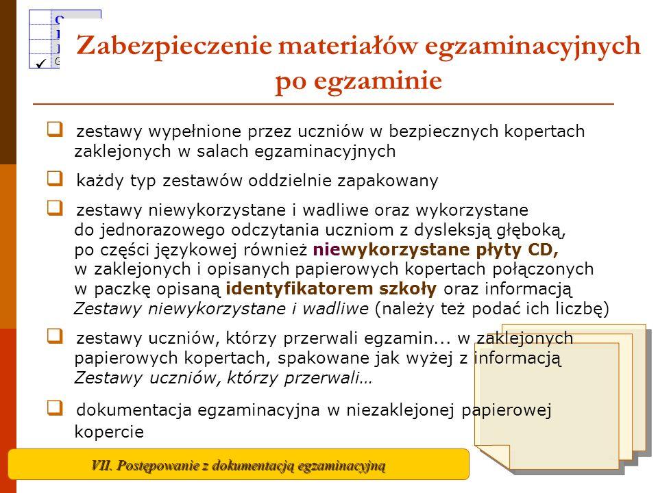 O K E Gdańsk 39 Wykaz uczniów z dysfunkcjami, którzy przystąpili do egzaminu gimnazjalnego Załącznik OKE 2G doc