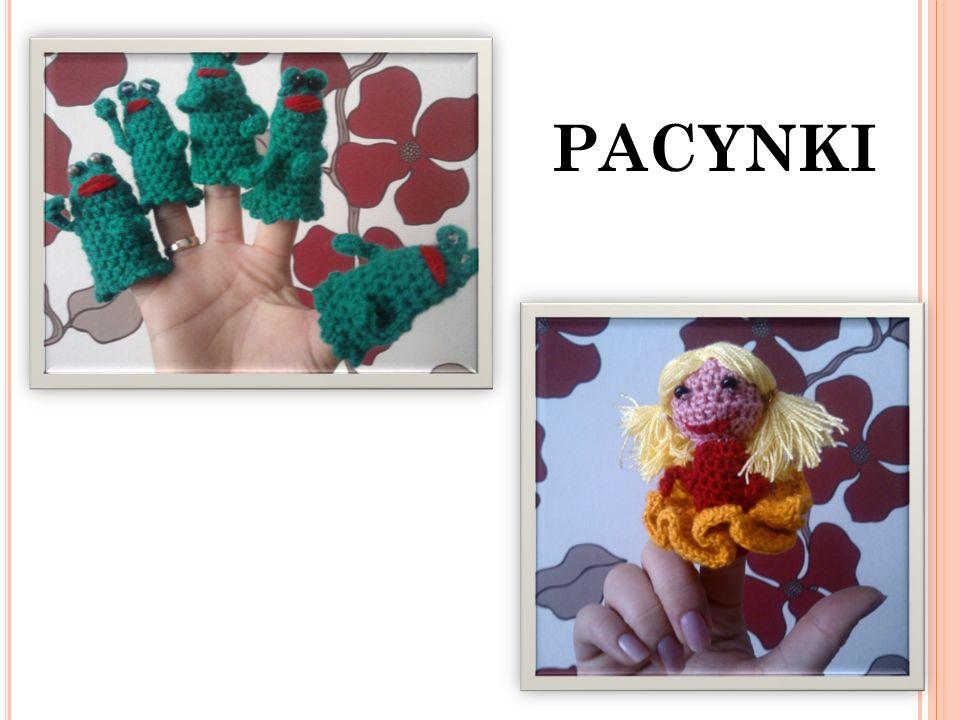 PACYNKI