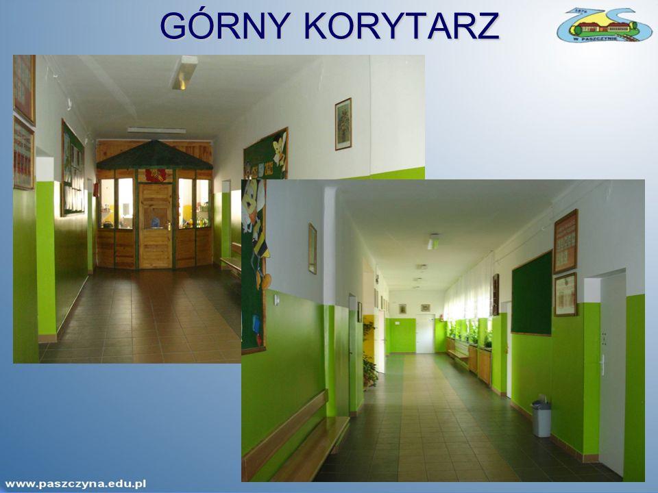 GÓRNY KORYTARZ
