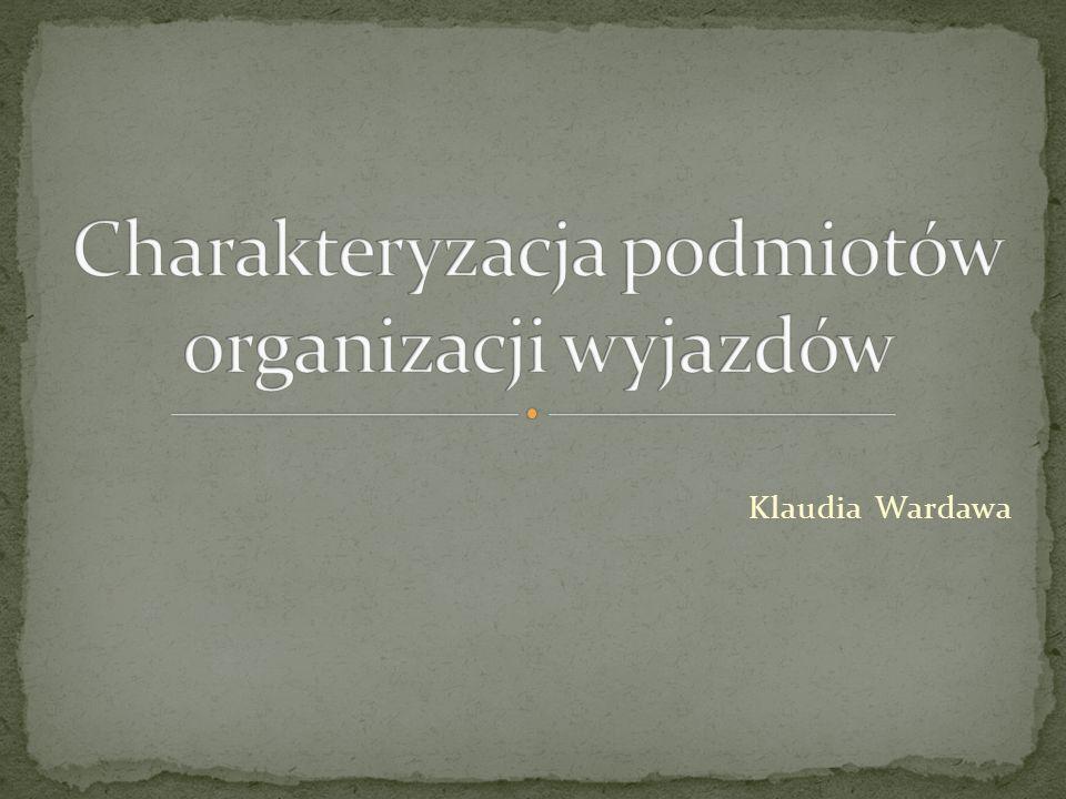 Klaudia Wardawa