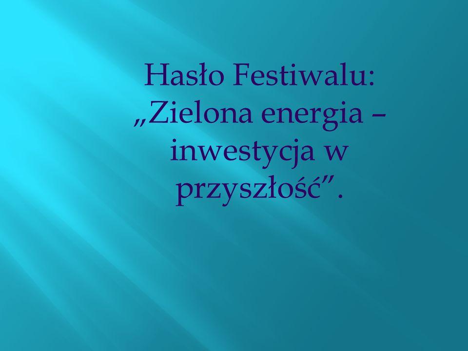 Podczas imprezy uczniowie i zaproszeni goście mogli obejrzeć film pt.Ekoenergia Opolszczyzny oraz prezentacje multimedialne ukazujące efekty działań uczniów pracujących w Kołach Naukowych.