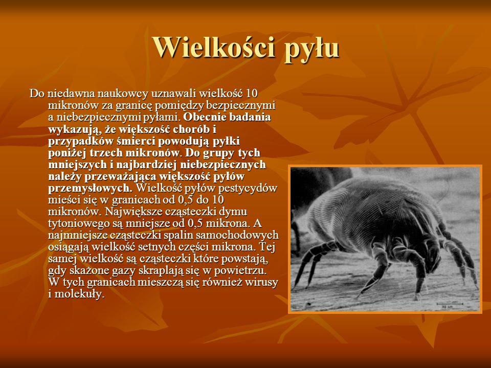 Bibliografia http://pl.wikipedia.org/wiki/Zanieczyszczenie_powietrza http://srodowisko.ekologia.pl/ochrona-srodowiska/Zyjemy-w-swiecie- pylu,5241.html http://srodowisko.ekologia.pl/ochrona-srodowiska/Zyjemy-w-swiecie- pylu,5241.html http://www.bryk.pl/teksty/liceum/biologia/ekologia/19135- dzia%C5%82ania_zapobiegaj%C4%85ce_zanieczyszczeniom_%C5%9Bro dowiska.html http://www.bryk.pl/teksty/liceum/biologia/ekologia/19135- dzia%C5%82ania_zapobiegaj%C4%85ce_zanieczyszczeniom_%C5%9Bro dowiska.html http://www.atmosphere.mpg.de/enid/2__Cz_stki_sta_e_i_ciek_e_w_powietrzu /-_Skutki_zdrowotne_45e.html http://www.atmosphere.mpg.de/enid/2__Cz_stki_sta_e_i_ciek_e_w_powietrzu /-_Skutki_zdrowotne_45e.html