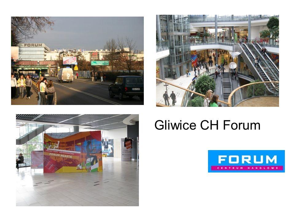 Gliwice CH Forum