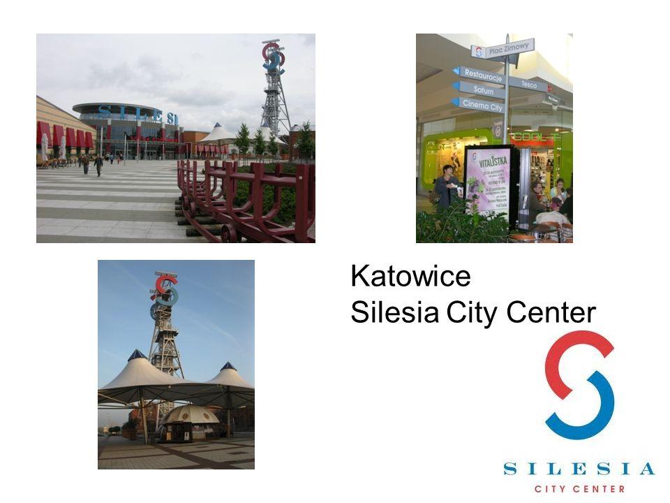 Katowice Silesia City Center