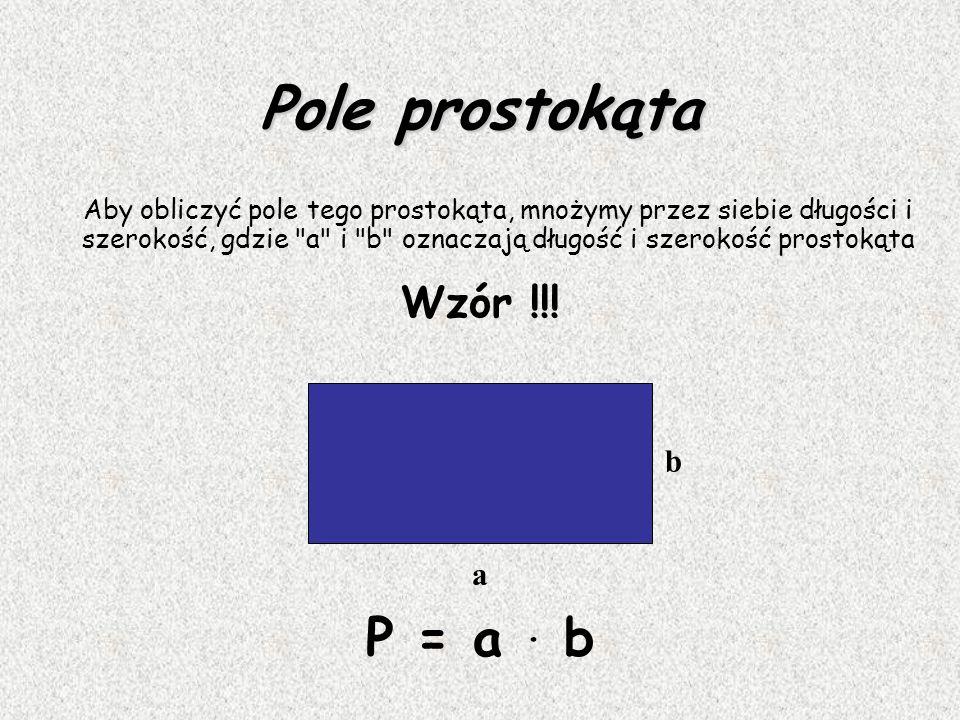 Prostokąt Prostokąt to czworokąt, który ma wszystkie kąty proste. Przekątne prostokąta mają jednakową długość, przecinają się w połowie