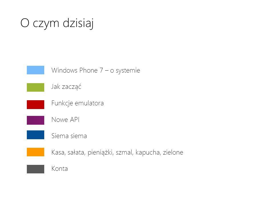 Download the latest version at http://toolbox/Win8ppthttp://toolbox/Win8ppt This message wont show up when youre presenting Aplikacje W czym GryLogika W czym pisać aplikacje i gry na Windows Phone 7