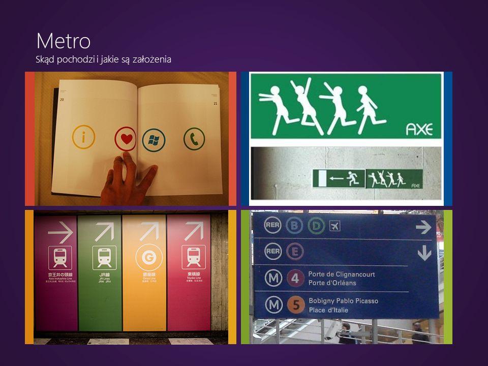 Download the latest version at http://toolbox/Win8ppthttp://toolbox/Win8ppt This message wont show up when youre presenting Metro …tu wycięte video… w wersji z filmem przezentacja zajmowała blisko 90MB ;) Video: Productivity Future Vision (2011): http://www.youtube.com/watch?v=EyxrTCdzwVY
