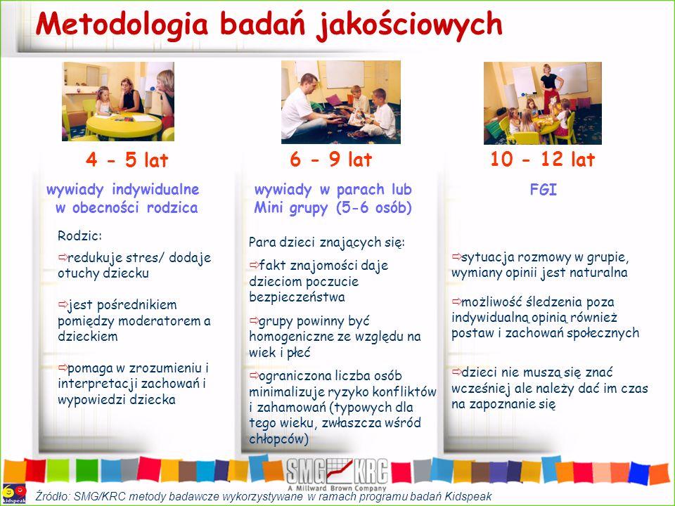 Rodzic: redukuje stres/ dodaje otuchy dziecku jest pośrednikiem pomiędzy moderatorem a dzieckiem pomaga w zrozumieniu i interpretacji zachowań i wypow