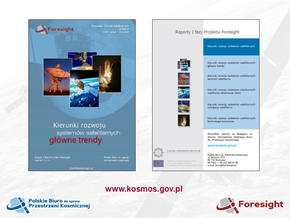 www.kosmos.gov.pl