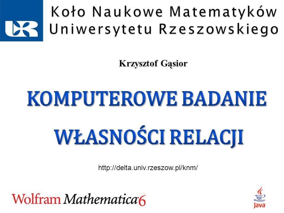 http://delta.univ.rzeszow.pl/knm/