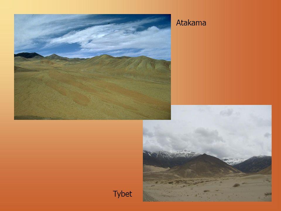 Atakama Tybet