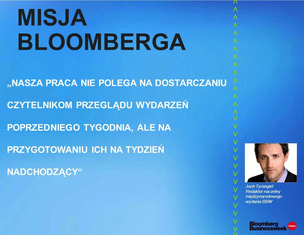 BLOOMBERG BUSINESSWEEK POLSKA > > > > > > > > > > > > > > > > > > > > >< < < < < < < < < < < < < < < < < < < < <