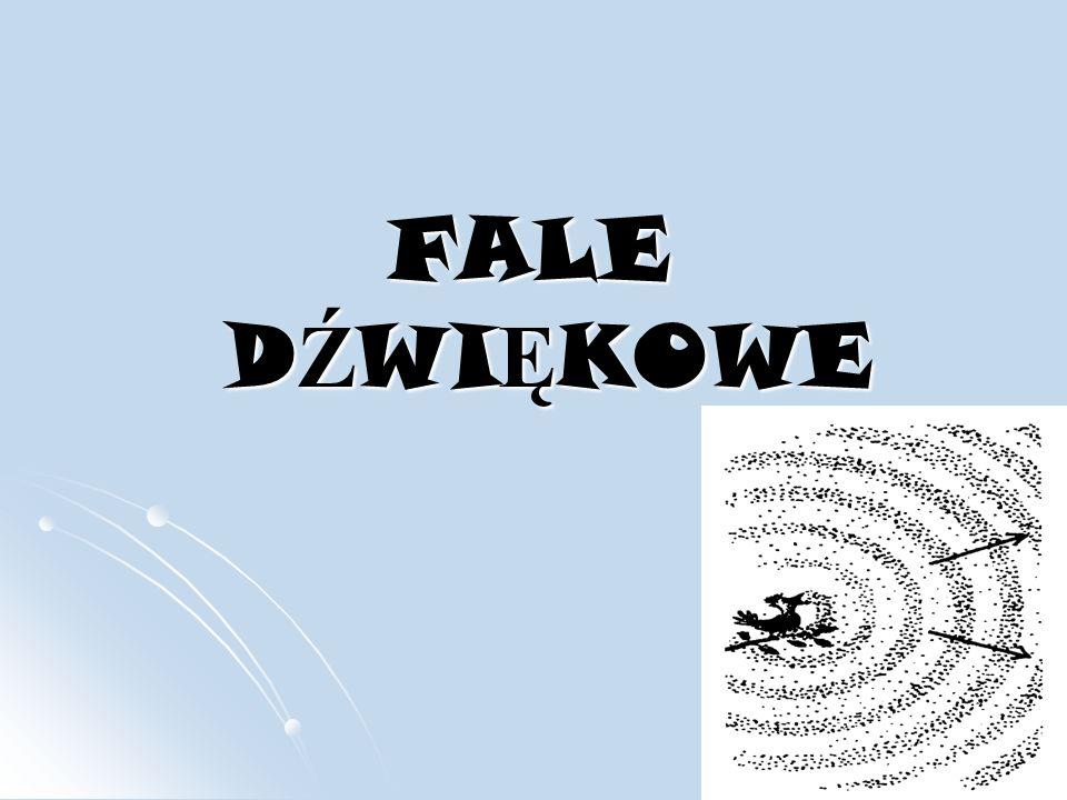 FALE D Ź WI Ę KOWE