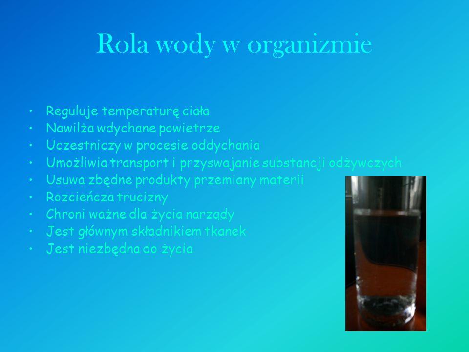 Źródła : www.zdroweporady.pl www.portalwiedzy.onet.pl www.wikipedia.pl Biologia Wiesława Gołda, Małgorzata Kłyś, Jadwiga Wardas wydawnictwo Nowa Era 2005 Joanna Jurczak Michał Łabuda