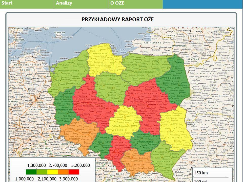 Program OZE Zwiększenie wykorzystania energii z odnawialnych źródeł (OŹE) w budownictwie