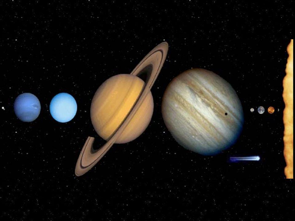 Układ Słoneczny jest układem ciał astronomicznych znajdujących się pod dominującym wpływem pola grawitacyjnego Słońca, związanych wspólnym pochodzeniem.